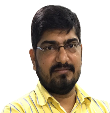 Deepak - CCIE Trainer