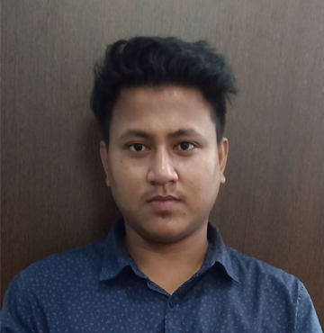 Manas Gogoi - CCIE Security Trainer