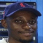 Muteba Mujangu - Student