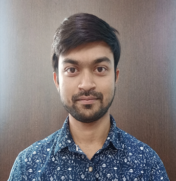 Sandeep - Network Data and Security Expert Trainer